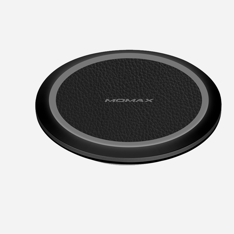 MOMAX Q.Pad 無線快速充電器 (UD3) 【行貨保養】