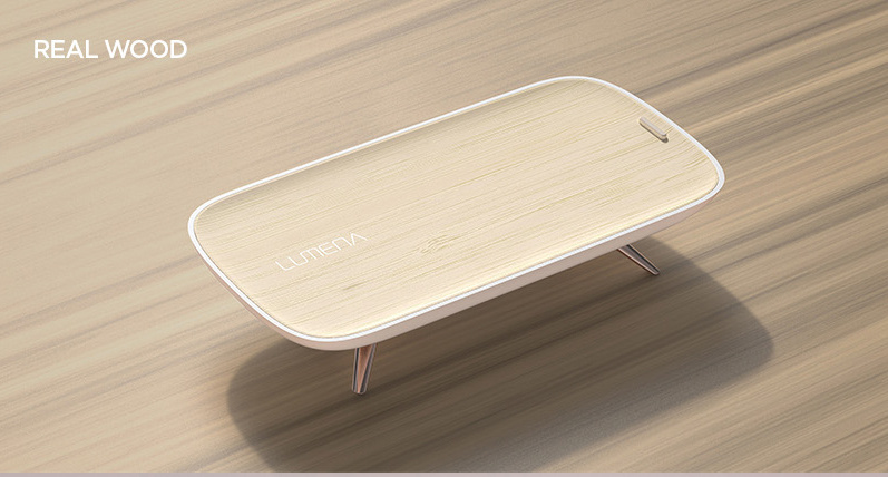 LUMENA - N9-W1 快速無線充電器