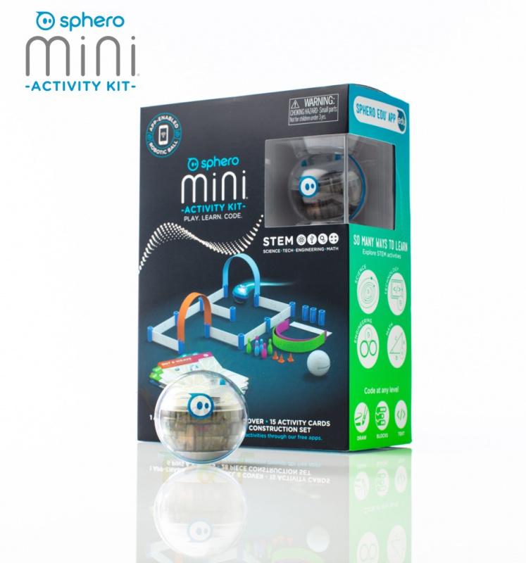 Sphero Mini Activity Kit 活動套件