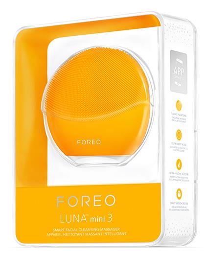 Foreo Luna Mini 3 洗面機 [5色]