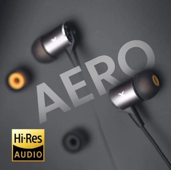 台灣XROUND AERO 高解析耳機 現貨