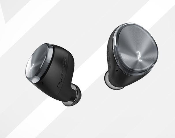 【工商免運】NuForce BE Free6 Ture Wireless Earphone -  高音質真無線分享式耳機 [Black]