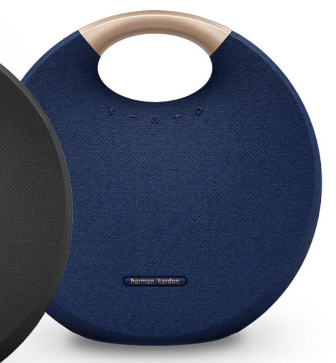 Harman Kardon ONYX Studio 6 Portable Bluetooth Speaker [3色]