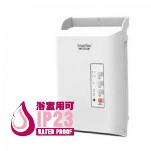 Imarflex 伊瑪 2050W 遙控移動暖風浴室寶 (IP23標準) INB-2023R