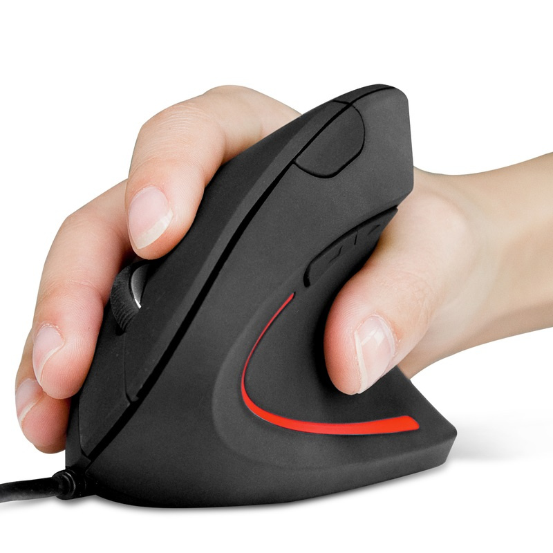 Anker Ergonomic Optical Mouse 98ANWVM-BA 滑鼠 【行貨保養】
