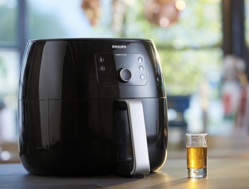 Philips Premium 健康空氣炸鍋HD9723/11