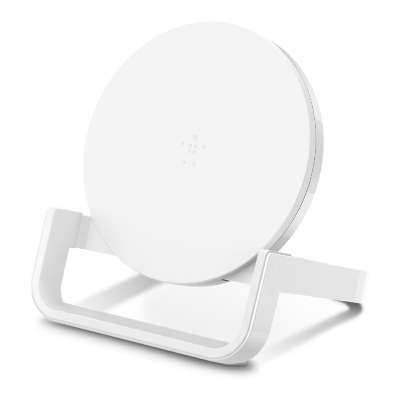 Belkin BOOST UP Wireless Charging Stand F7U052 無線充電 【行貨保養】