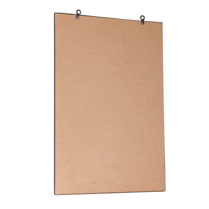 Dresz 黑色插字板 310*460mm 裝飾擺設板 letterboard