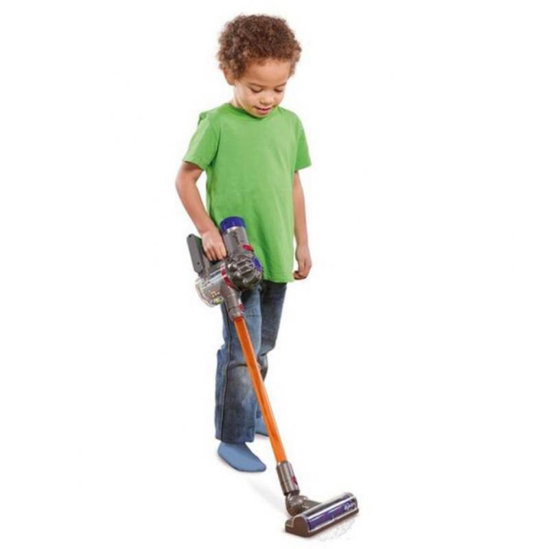 Casdon Dyson Cord-Free Vacuum 兒童玩具吸塵機