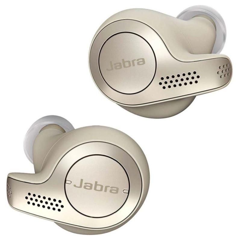 Jabra Elite 65t 真無線運動藍牙耳機 【行貨保養】