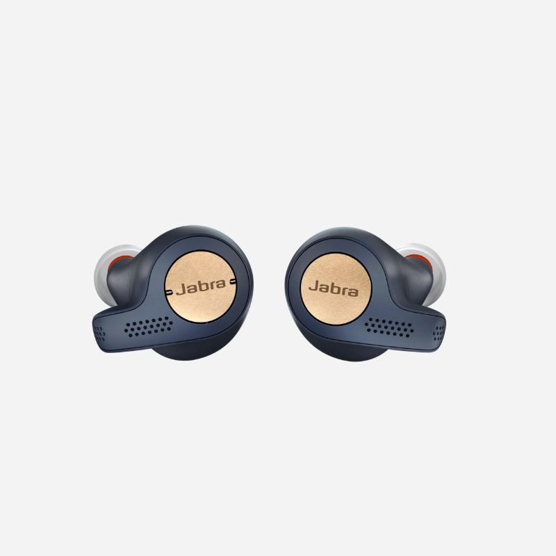Jabra Elite Active 65t 真無線運動藍牙耳機 【行貨保養】