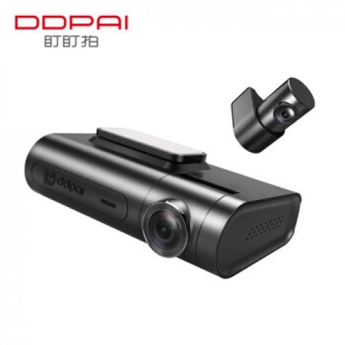 DDPai 盯盯拍 X2S Pro 全高清行車記錄儀