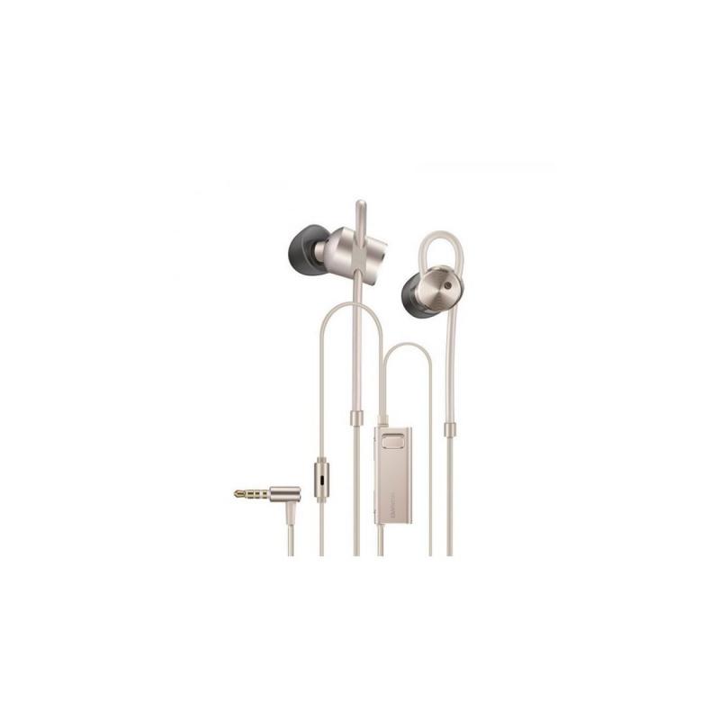 HUAWEI AM185 主動抗噪入耳式高保真立體聲音樂耳機
