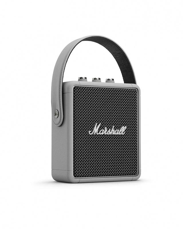 Marshall Stockwell II 攜帶式藍牙喇叭