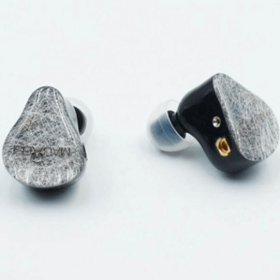 Magaosi DQ4 兩圈兩鐵四單元圈鐵入耳式耳機
