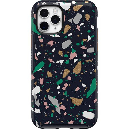 Otterbox iPhone 11 Pro Max Symmetry 炫彩幾何系列保護殼