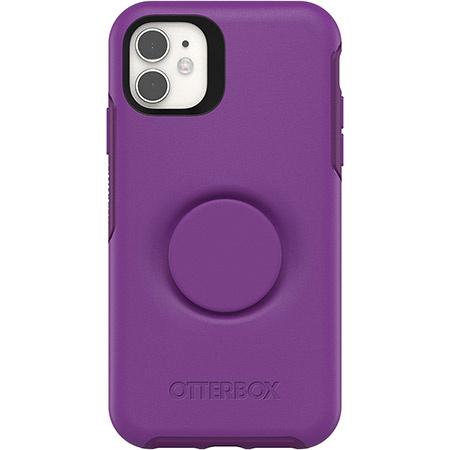 Otterbox iPhone 11 Otter + Pop Symmetry 炫彩幾何 + 泡泡騷系列保護殼