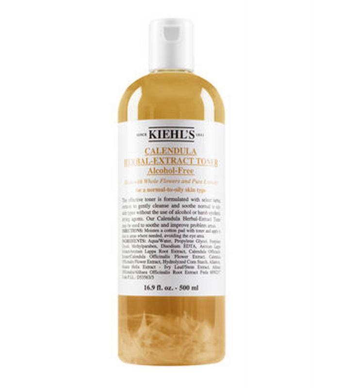 Kiehl's 金盞花植物精華爽膚水 [2容量]