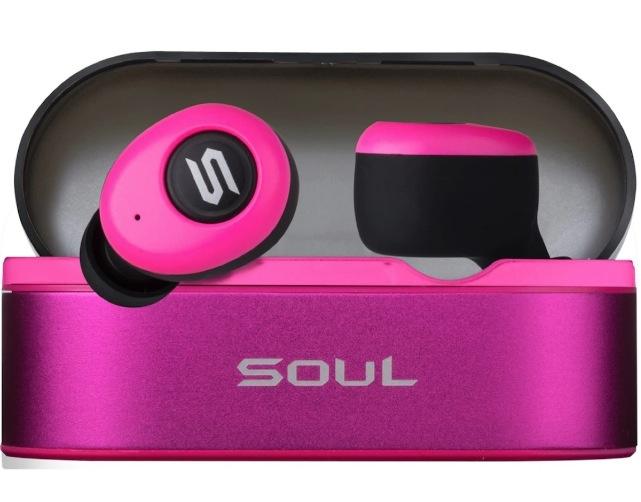Soul ST-XS