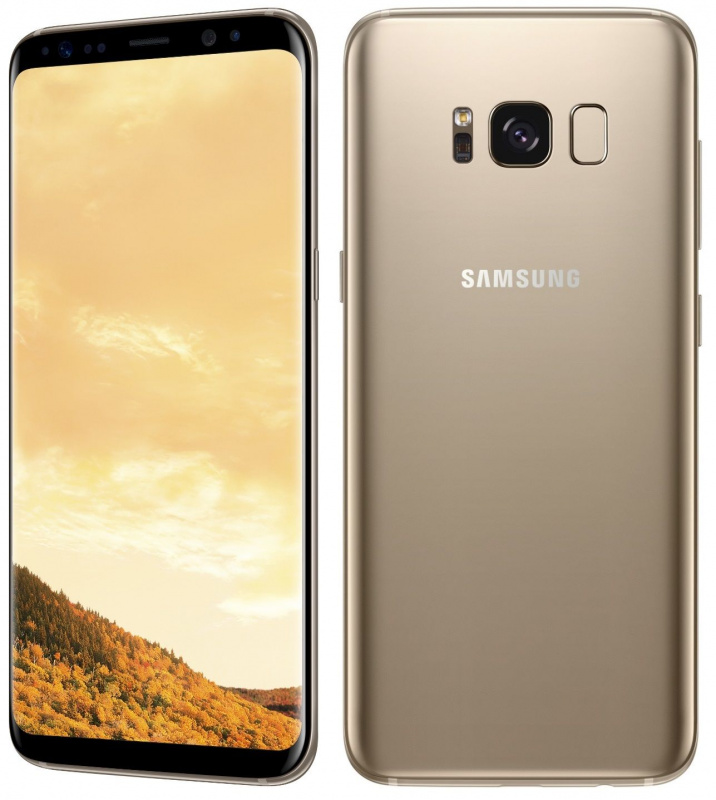 Samsung Galaxy S8+ Plus G9550 原装香港行貨