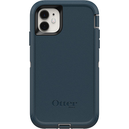 Otterbox iPhone 11 Defender 防禦者系列保護殼