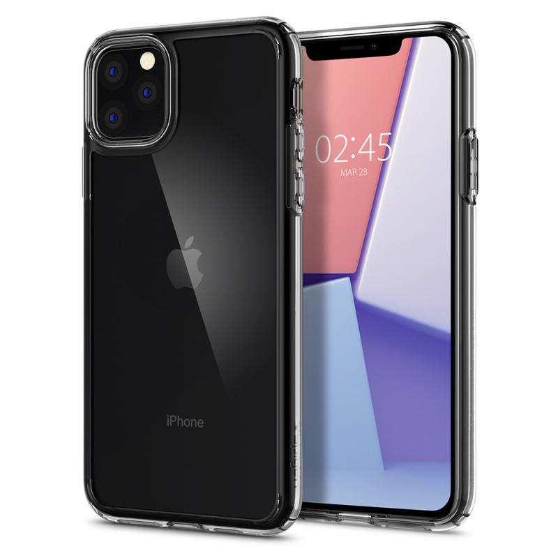 Spigen iPhone 11 Pro Ultra Hybrid 保護殼