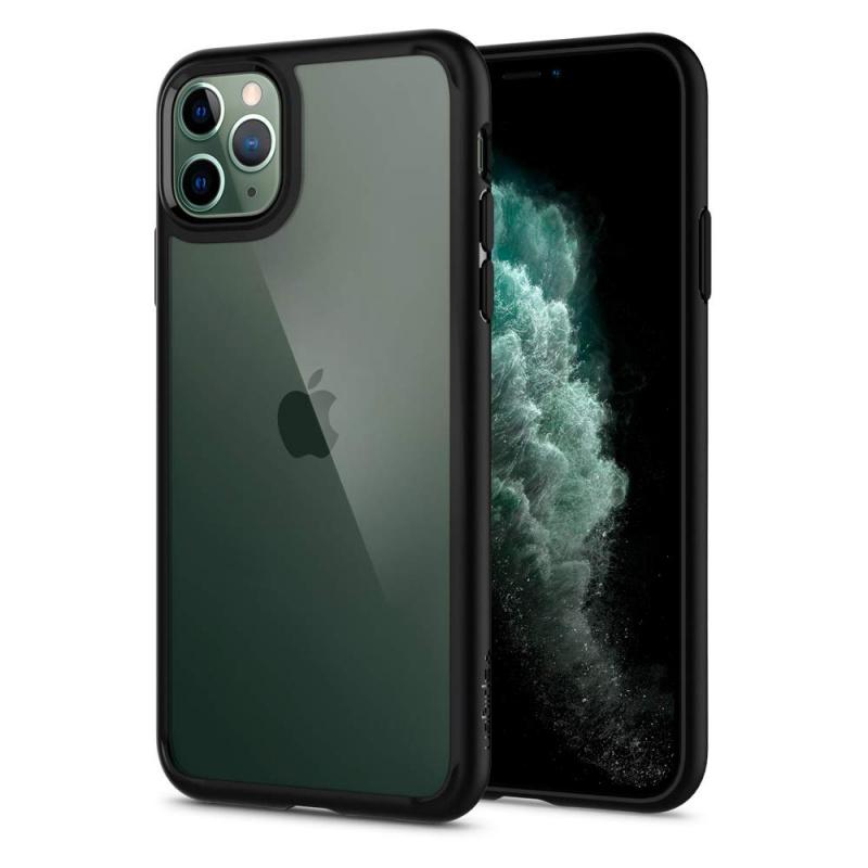 Spigen iPhone 11 Pro Max Ultra Hybrid 保護殼
