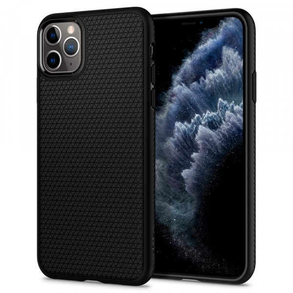 Spigen iPhone 11 Pro Liquid Air 保護殼