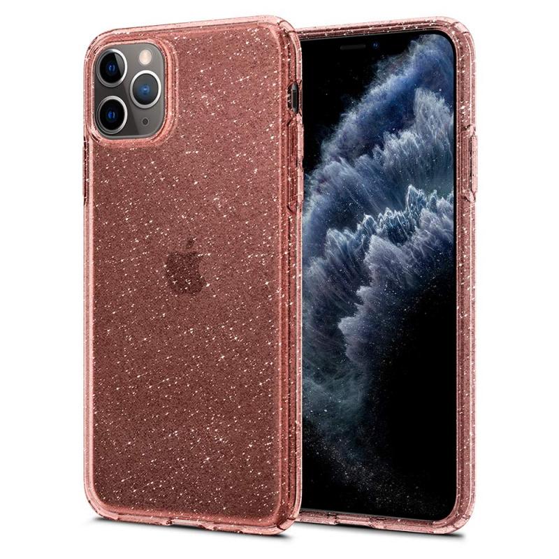 Spigen iPhone 11 Pro Liquid Crystal Glitter Crystal Quartz 水晶保護殼