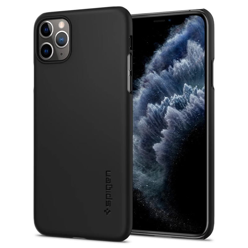 Spigen iPhone 11 Pro Thin Fit 保護殼