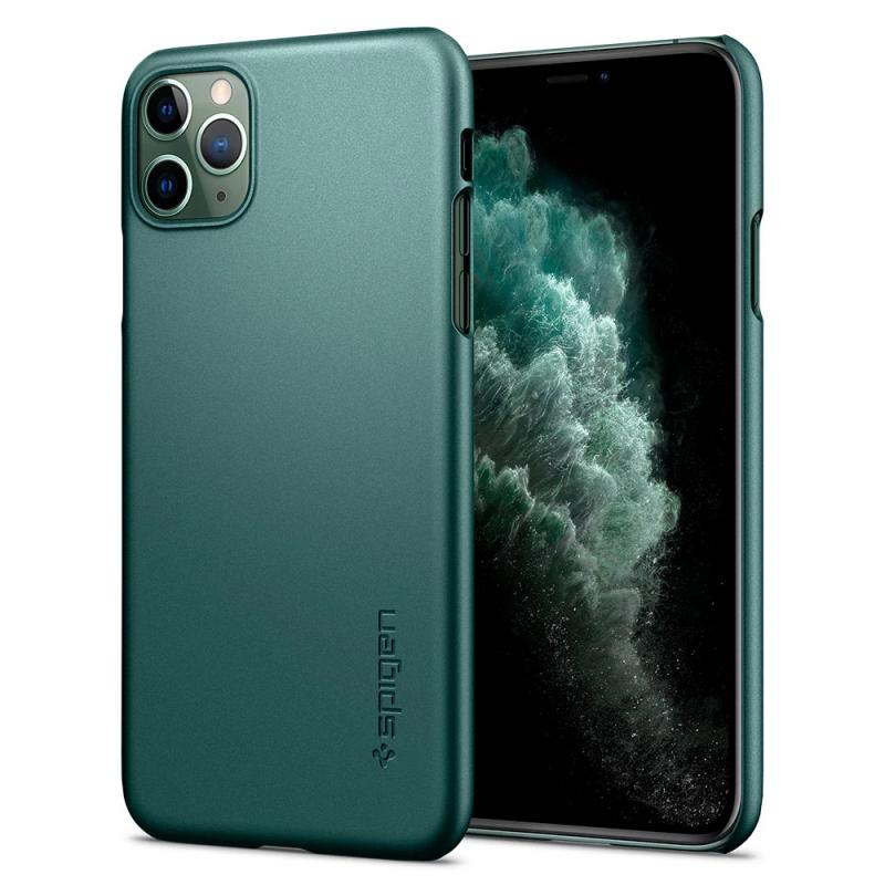 Spigen iPhone 11 Pro Max Thin Fit 保護殼