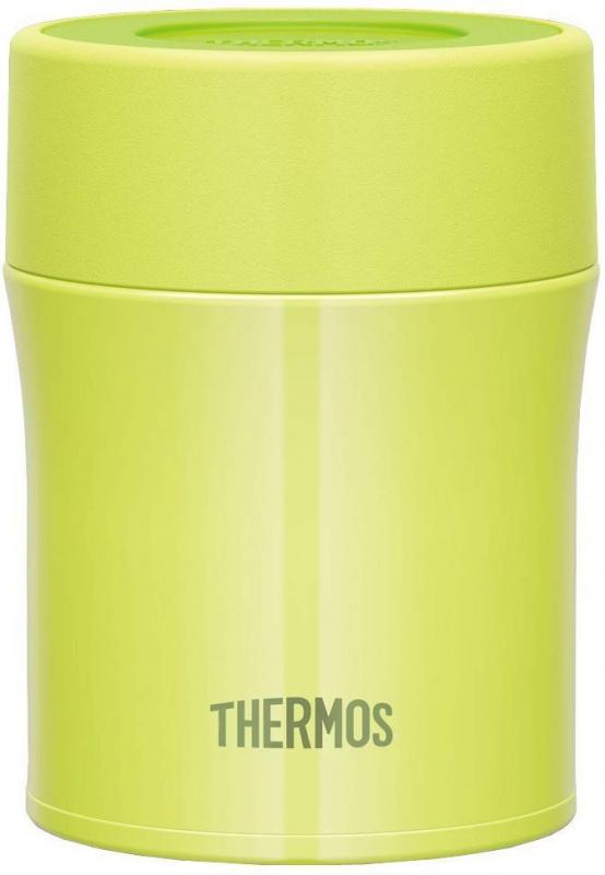 THERMOS - 真空燜燒杯500ml JBM-501, 綠色