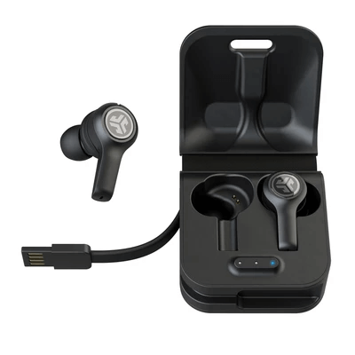 JLab Audio JBuds Air Executive 高清通話真無線耳機 [2色]
