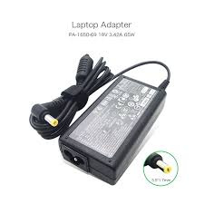 Liteon PA-1650-69 / DELTA ADP-65JH / Chicony AA-065N1A (Acer Notebook 原裝充電器 19V 3.42A)