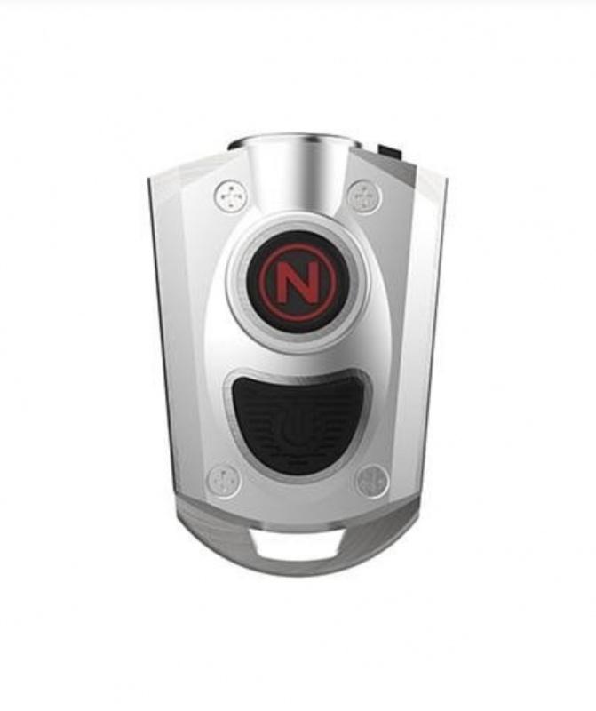Nebo 充電鑰匙扣手電筒 MycroKeychain Light NE6714 [3色]