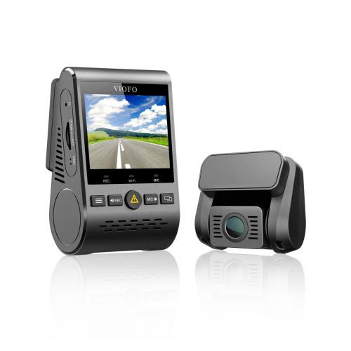 VIOFO A129 Duo 雙鏡頭行車記錄器
