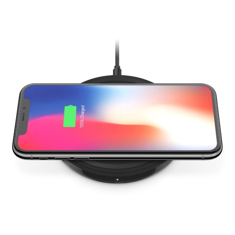 Belkin BOOST UP Wireless Charging Pad F7U050 【行貨保養】