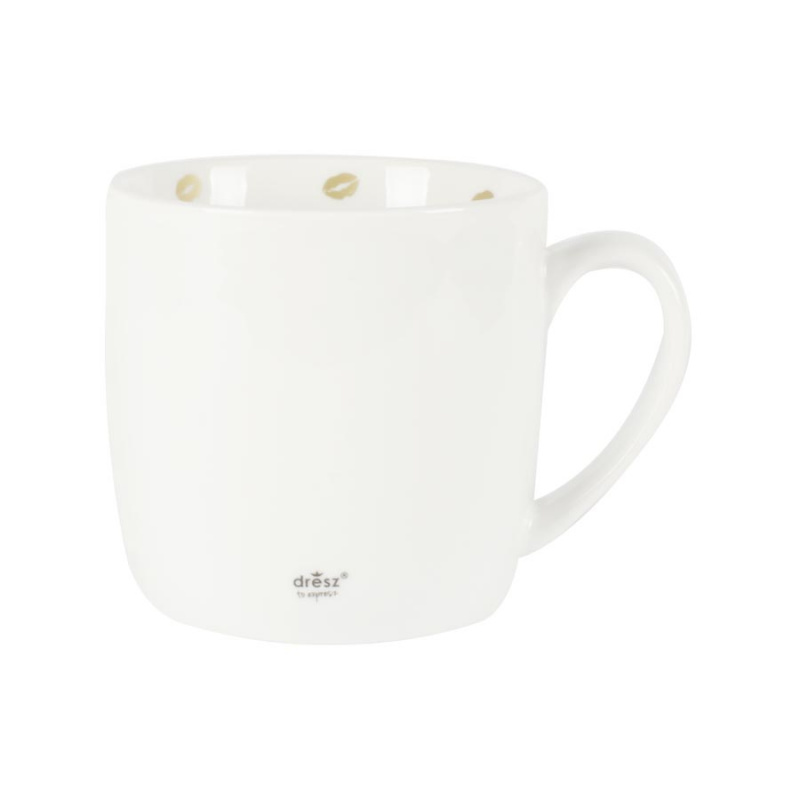 水杯 陶瓷杯 Mug Cup- 你是我杯茶