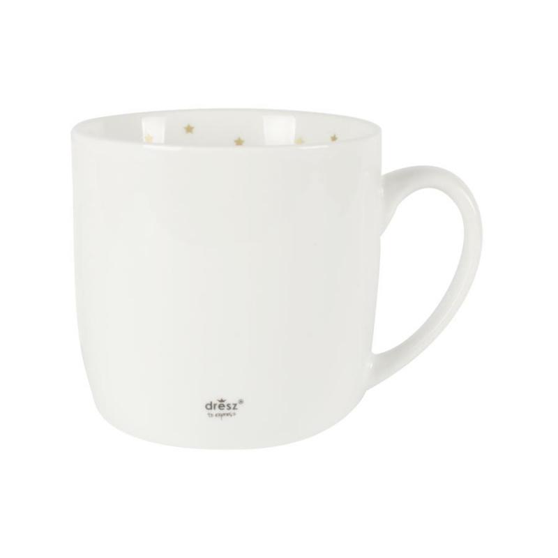 水杯 陶瓷杯 Mug Cup- 你是最好的