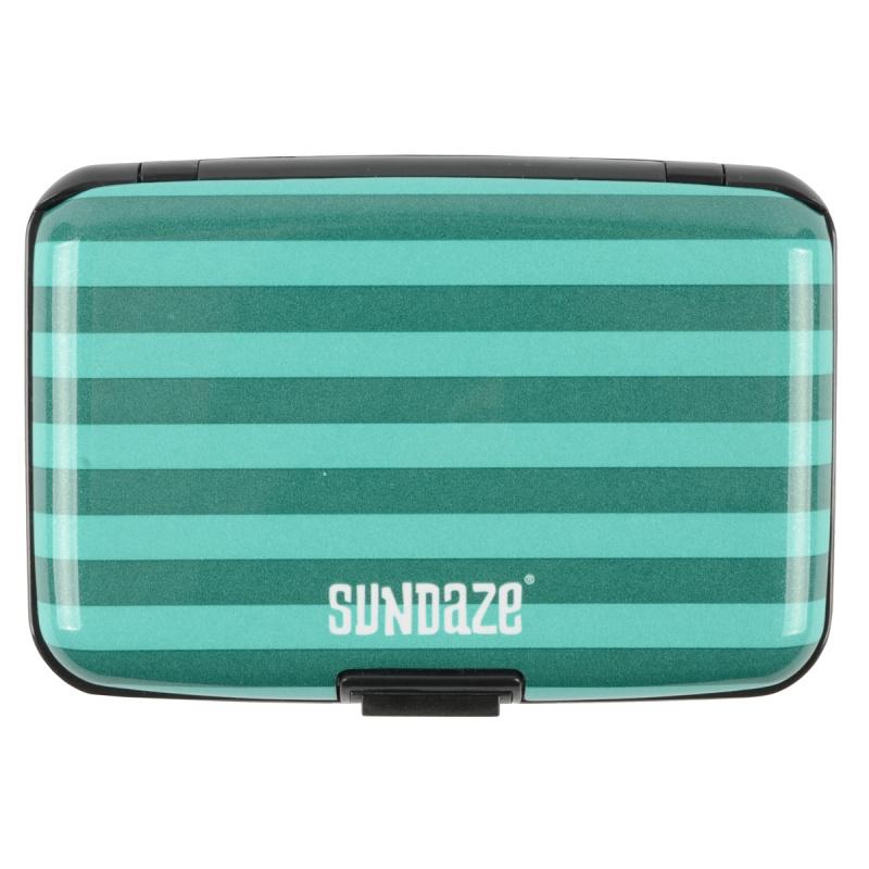 Sundaze 卡片盒 卡片套 名片盒 小銀包 card holder - 西瓜款