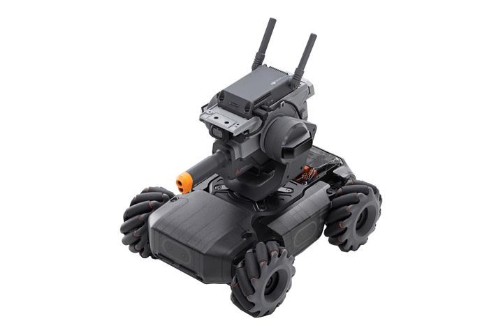 DJI 機甲大師 RoboMaster S1 可編程機器人