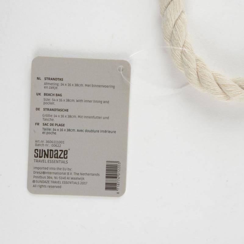 Sundaze 沙灘袋 沙灘包 超大容量單揹袋 媽媽袋 beach bag - 水果