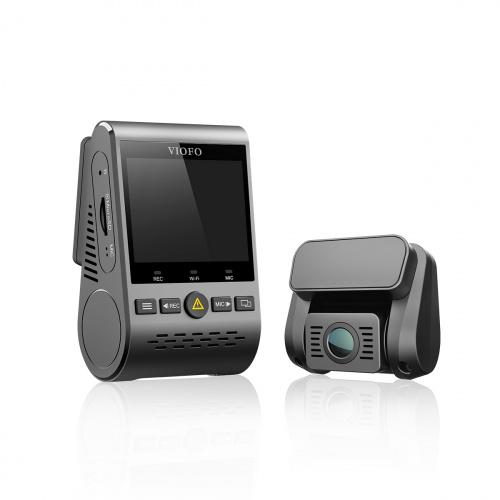 VIOFO A129 Pro Duo 4K 雙鏡頭行車記錄器