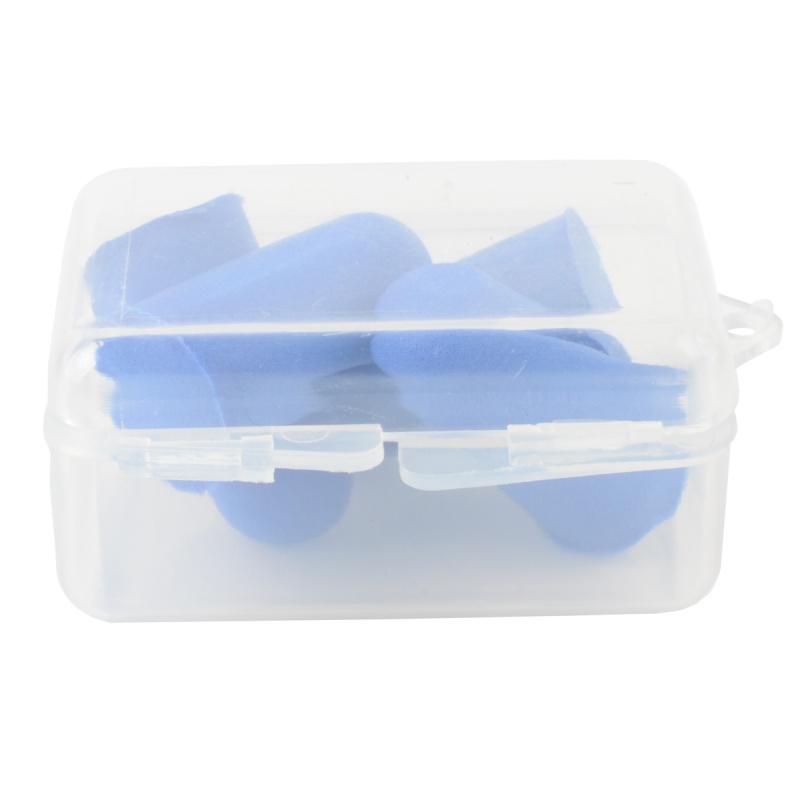 超靜音耳塞 睡眠耳塞 連便携盒