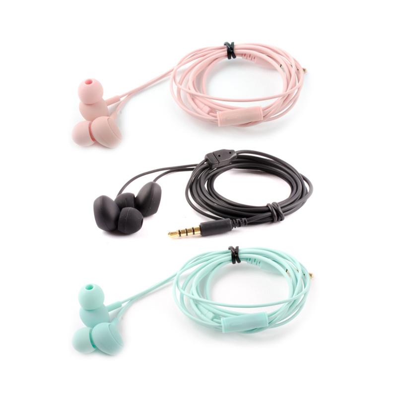 Sundaze 入耳式耳機 耳筒 黑色