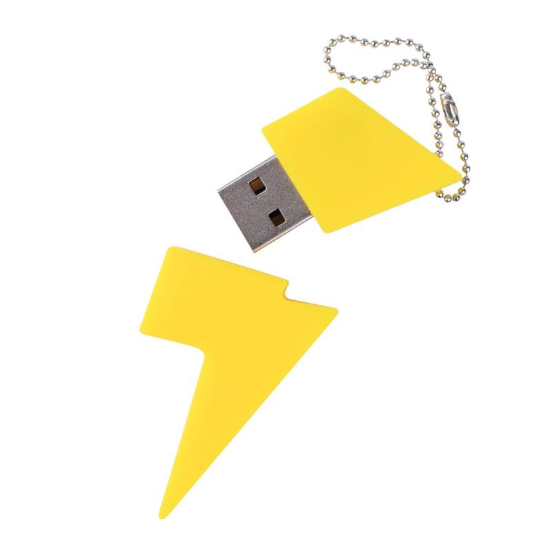 8GB USB 記憶手指 U盤- 閃電
