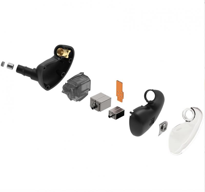 Audiofly AF180 MK2 Pro系列入耳式監聽耳機 In-Ear Monitoring Earphones