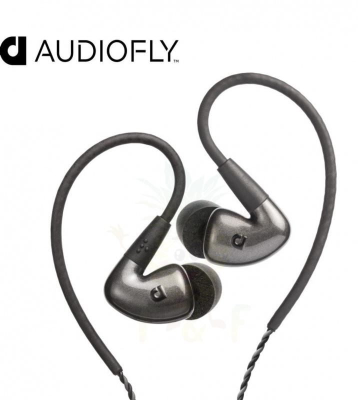 Audiofly AF140 MK2 Pro系列入耳式監聽耳機 In-Ear Monitoring Earphones