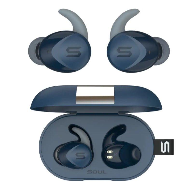 Soul ST-XS 2 真無線防水運動耳機 [4色]