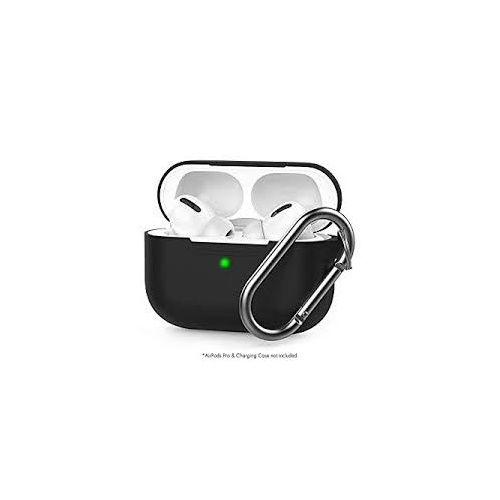 AhaStyle - AirPods Pro 矽膠掛勾保護套
